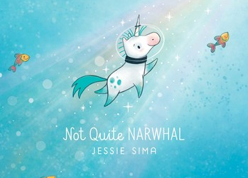 Not Quite Norwhal
